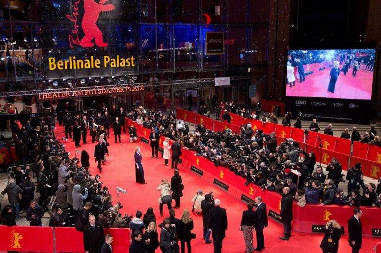 По следам «Золотого медведя»: как устроен Берлинский кинофестиваль