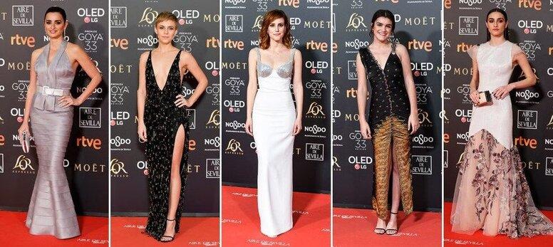 Кому достался испанский «Оскар»: Рассказываем о лауреатах премии «Гойя»