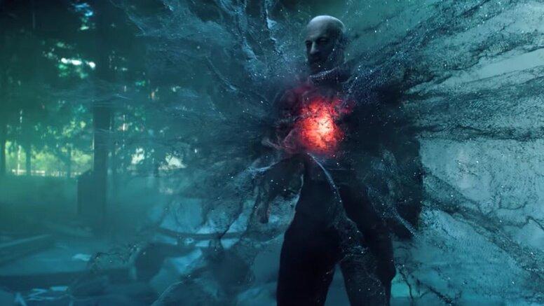 Sony Pictures показала первые девять минут боевика «Бладшот» с Вином Дизелем