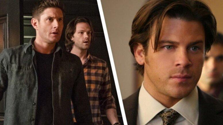 Звезда «Ангела» Кристиан Кейн снимется в 15 сезоне «Сверхъестественного»