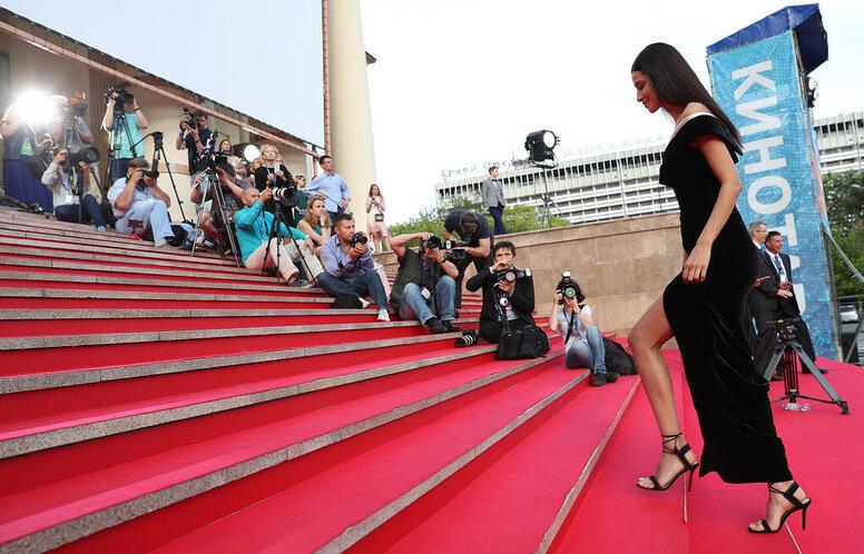 Названы даты проведения юбилейного «Кинотавра» в Сочи