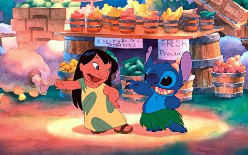 Крис Сандерс беспокоится насчет внешнего вида Лило и Стича в киноадаптации Disney