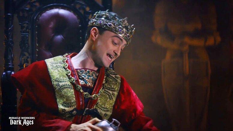 Второй сезон «Чудотворцев» с Дэниелом Рэдклиффом получил дату премьеры и первый трейлер