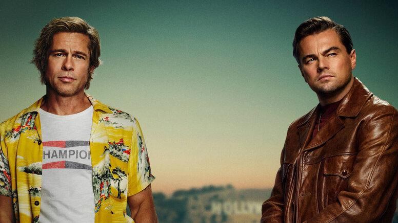 Славные парни в Голливуде: Реакция на первый постер нового фильма Тарантино