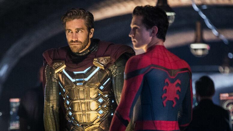 «Человек-паук: Вдали отдома» собрал более миллиарда долларов