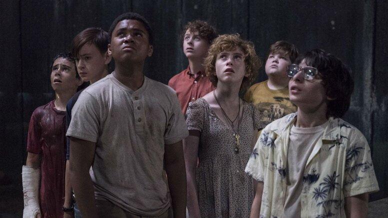 Юных актёров из«Оно» омолодили для продолжения фильма