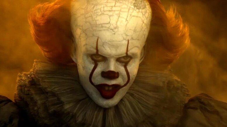 Первые оценки «Оно 2»: сиквел не сумел превзойти оригинал и разочаровал критиков