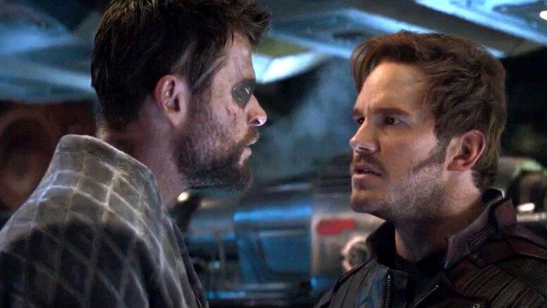 Слух: Стражи Галактики появятся в четвёртом «Торе»
