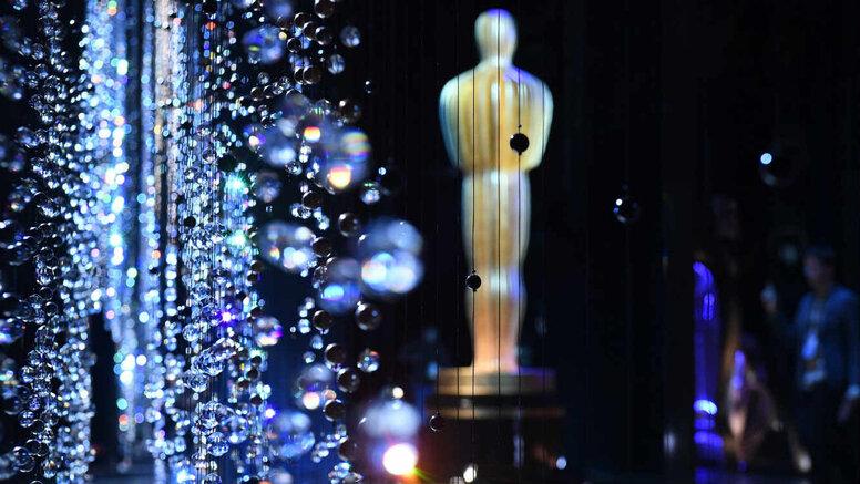 Лучшие наряды «Оскара» помнению Киноафиши