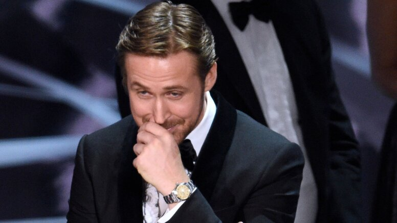 Почему «Оскар» превратился в свадебный банкет