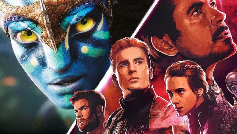Джеймс Кэмерон поздравил «Мстителей» спобедой над «Аватаром»