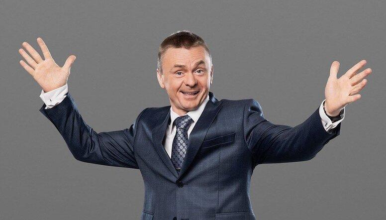 Владимир Сычев о своем новом персонаже, драматическом потенциале и КВН в нашем интервью