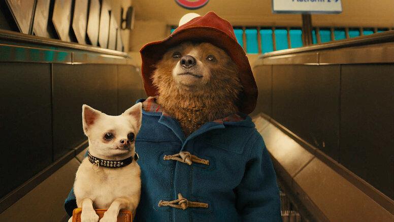 Nickelodeon заказал мультсериал о приключениях медвежонка Паддингтона