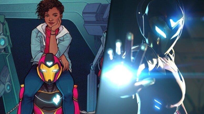 Роберт Дауни-младший заявил, что хотел бы видеть женскую версию Железного человека в киновселенной Marvel