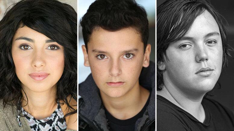 Создатели спин-оффа «Ходячих мертвецов» нашли исполнителей главных ролей