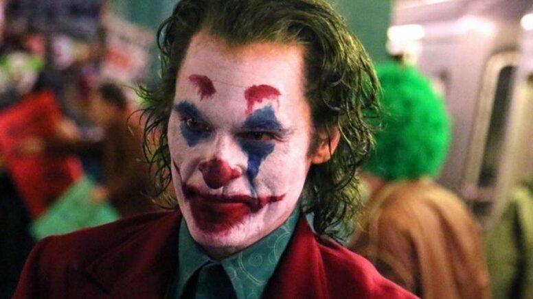 «Джокер» начинается с улыбки: новая работа Тодда Филлипса с Хоакином Фениксом