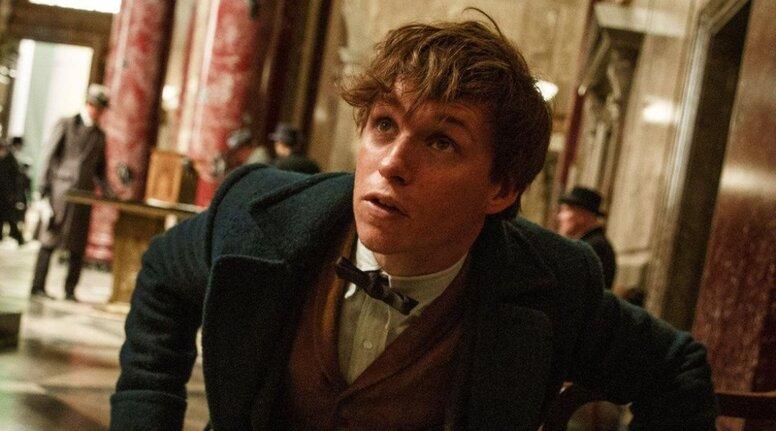 Эдди Редмэйн рассказал, кого из персонажей «Гарри Поттера» хотел бы увидеть в «Фантастических тварях»
