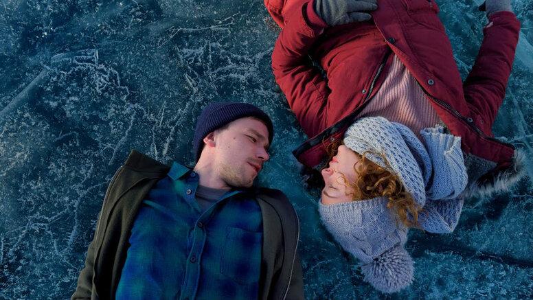 Режиссёр фильма «Горько!» Жора Крыжовников снимет «Лёд2»