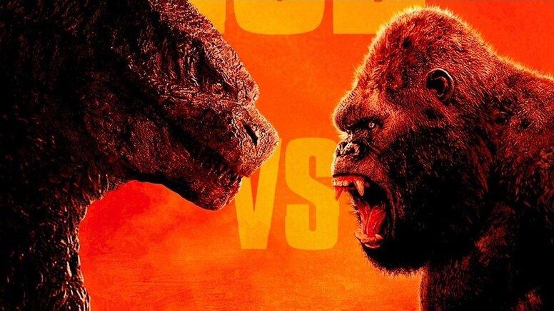 Режиссер подтвердил: «Годзилла против Конга» выходит «на финишную прямую»