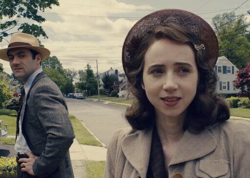 HBO представил первый трейлер мини-сериала «Заговор против Америки»