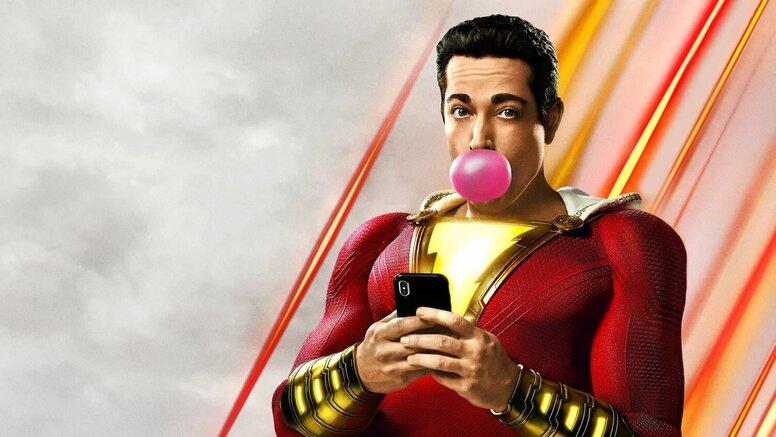 Официально: студия Warner Bros подтвердила разработку «Шазам! 2»
