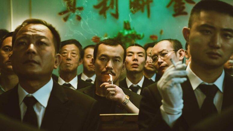В России впервые пройдёт фестиваль «Современное кино Китая»