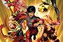 Режиссер боевика Marvel «Шан-Чи и легенда десяти колец» объявил о завершении съемок