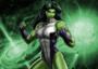 Слухи: Marvel хочет дать Элисон Бри главную роль в «Женщине-Халке»