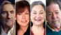 Еще четыре исполнителя присоединились к актерскому составу фильма, основанного на детстве Стивена Спилберга