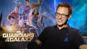 Джеймс Ганн намекнул на смерти персонажей в «Стражах Галактики 3»