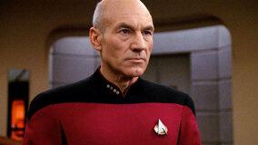 Назаслуженном отдыхе: Первый тизер сериала «Звёздный путь: Пикар»