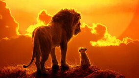 Как настоящие: Первые кадры из «Короля Льва»