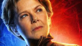 Стало известно, кого в«Капитане Марвел» сыграла Аннетт Бенинг