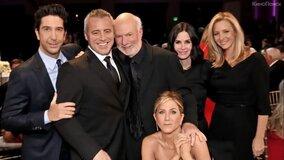 Мэтт ЛеБлан раскрыл детали воссоединения «Друзей» на HBO Max