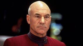 По-взрослому: Патрик Стюарт настоял на отсутствии фансервиса в сериале «Звездный путь: Пикар»