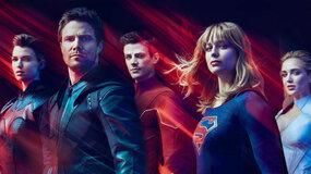 Стрела, Бэтвумен и Флэш: Супергерои канала The CW на страже порядка