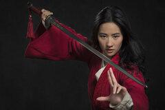 По просьбе Китая: Disney вырезала из нового фильма «Мулан» сцену с поцелуем