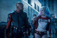 Режиссер «Отряда самоубийц» показал пугающий кадр с Джокером из удаленной сцены