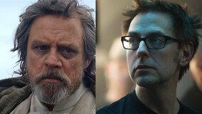Джеймс Ганн опроверг слухи о переговорах с Марком Хэмиллом о роли в «Стражах Галактики 3»