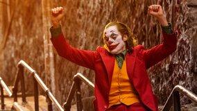 Хоакин Феникс прокомментировал фанатские теории о концовке «Джокера»