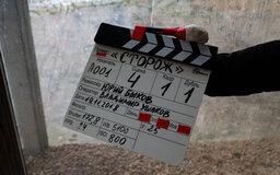 «Сторож»: стартовали съемки нового фильма Юрия Быкова