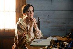 Звезды «Маленьких женщин» поддержали Грету Гервиг, не номинированную на «Золотой глобус» за режиссуру