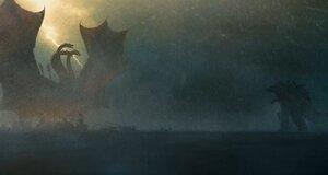 Годзилла против всех: Второй трейлер фильма «Годзилла: Король монстров»