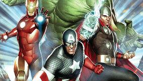 «Мстители: Начало»: Отрывок из комикса