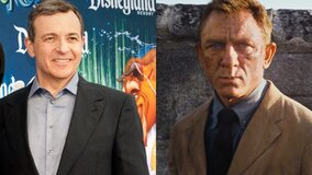 Вслед за «Людьми Икс»? Глава Disney намекнул на интерес к франшизе о Джеймсе Бонде
