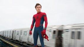 Без спойлеров: Том Холланд уже знает сюжет «Человека-паука 3»