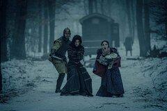 Шоураннер «Ведьмака» назвала «женские сцены», которые не хотела вырезать из первого сезона