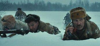 Советская актриса назвала фильм «Ржев» полезной, честной и очень горькой картиной