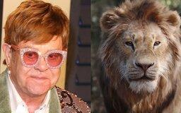 «Ни магии, ни удовольствия»: Элтон Джон назвал ремейк «Короля льва» Disney «огромным разочарованием»