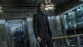 Возвращение «героя»: Новый трейлер фильма «Джон Уик3»